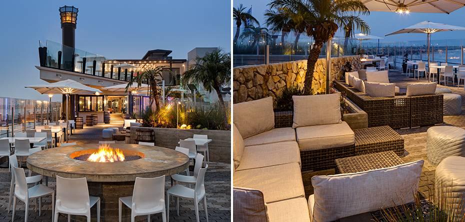 Restaurants By The Beach In San Diego Ca
