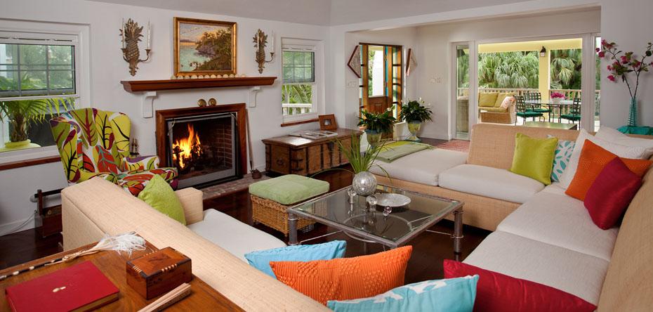 RESIDENTIAL   Green Residence Fairylands, Bermuda