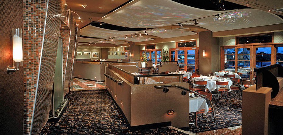 Hospitality Pacifica Seafood Palm Desert CA