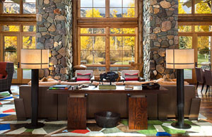 Private Residence, Jackson Hole, WY